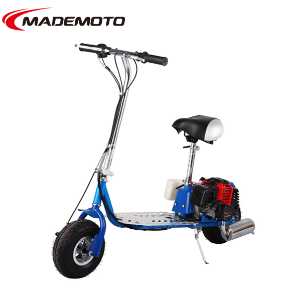 gas standing scooter,gas pedal scooter,evo gas scooter,Gas Scooter